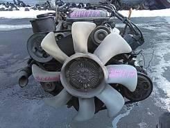 Двигатель Nissan Atlas, F23, KA20DE, 074-0050841