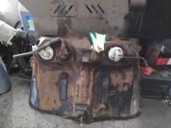 Ремонт бензобаков пластиковых и железных
