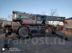 Kato KR-35H-3. Продам кран Като 35 тонн, 11 000куб. см., 36,00м.