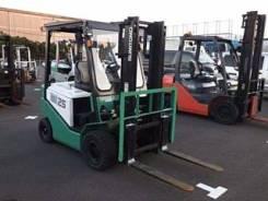 Sumitomo. Forklift, 2 500кг., Электрический. Под заказ
