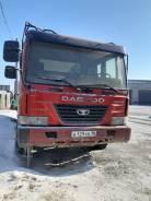 Daewoo Novus. Продаётся грузовик дэу, 15 000кг., 6x4