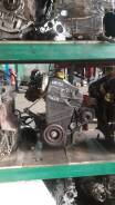 Двигатель рено K9K722