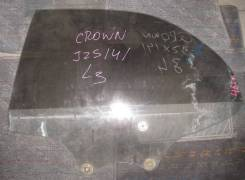 Стекло боковое Toyota Crown Lз