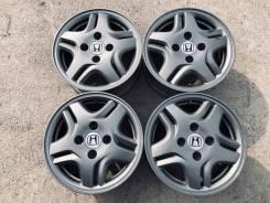"""Диски 15"""" Honda CR-V 6j +50 4*114.3 [VSE4Kolesa]"""