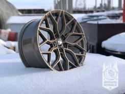Новые диски Koko kuture SL507 *Bronze* в наличии, отправка