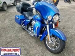 Harley-Davidson Screamin Eagle Ultra Classic Electra Glide FLHTCUSE. 1 800куб. см., исправен, птс, без пробега. Под заказ