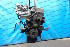 Двигатель Corolla AE110 5AFE