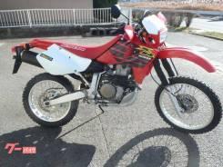 Honda XR 650, 2000