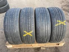 Dunlop Enasave RV503. летние, б/у, износ 5%