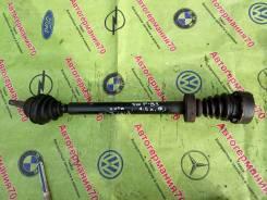Привод передний правый VW Golf 3, Passat B3, B4 Volkswagen Vento