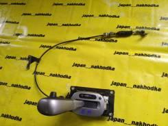 Селектор КПП, кулиса КПП. Nissan Note, E11, E11E HR15DE