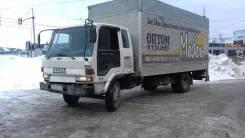 Isuzu Forward. Продается грузовик Исудзу Форвард, 5 000кг., 4x2