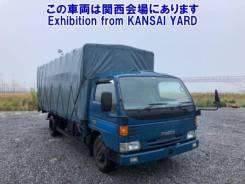 Mazda Titan. в разборе, 4 600куб. см., 4x2
