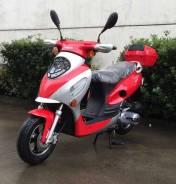 скутер VENTO City, 2020