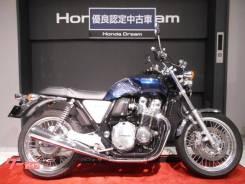 Honda CB 1100EX, 2017