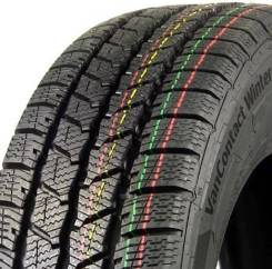 Continental VanContact Winter, 205/70 R15