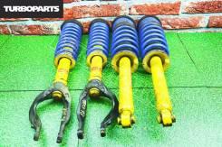 Амортизатор. Honda Accord, CF6, CF7, CH9, CL2 F23A, H23A, F23A1, F23A2, F23A3, F23A5, F23A6, H23A3