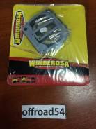 Комплект прокладок ЦПГ Winderosa Yamaha VK540 88-16 710182