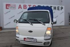 Kia Bongo. Продается грузовик KIA Bongo, 3 000куб. см., 1 000кг., 4x2