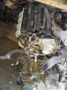 Двигатель с гарантией L13A Honda Fit
