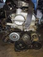 Двигательс гарантией 2SZ Toyota Belta