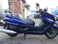 Yamaha Majesty 400. 400 куб. см., исправен, птс, без пробега