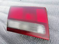 Вставка в крышку багажника лев Лифтбек Corona SF Carina E ST191 AT190