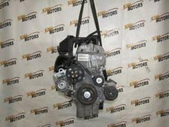 Контрактный двигатель Suzuki Swift Splash Solio Opel Agila K12B 1,2 i
