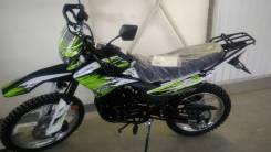 Мотоцикл Racer RC300-GY8X Panther, 2020
