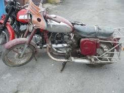 Ява 350-360, 1972