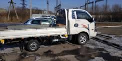 Kia Bongo III. Продам грузовик KIA Bongo 3, J3, V2900, 2007г. в., 2000кг., двухскатник., 2 900куб. см., 2 000кг., 4x2