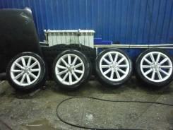 Колеса 245/45/R18 Michelin studless X-ICE