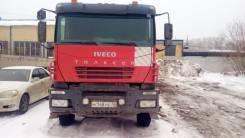Iveco Trakker, 2008