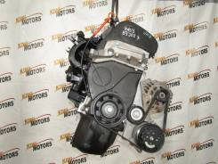 Контрактный двигатель Skoda Fabia Roomster Octavia 1.4 i BCA BBY BKY