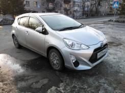 Сдам в аренду / выкуп Toyota Aqua Hybrid 2015-2016 гг.