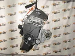 Контрактный двигатель Skoda Octavia Fabia VW Polo Caddy Golf 1,4 i BUD