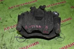Суппорт тормозной задний левый Opel Astra G (98-04)/Zafira A (99-06)
