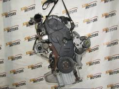 Контрактный двигатель Audi A2 VW Polo Lupo Skoda Fabia 1.4 TDI AMF BAY