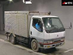 Mitsubishi Fuso Canter. Mitsubishi Canter в разборе, 4 300куб. см., 4x2