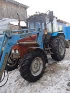 МТЗ 892.2. Продам трактор мтз892.2, 90 л.с.