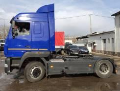 МАЗ. Продается седельный тягач маз 5440Е8-520-031, 10 000куб. см., 10 500кг., 4x2