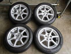 279882 Превосходные диски Toyota Estima F50, бп по РФ