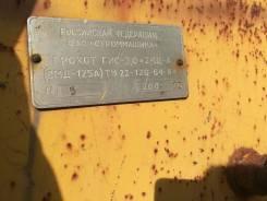 Грохот СМД-125А