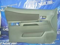 Обшивка двери левая передняя Toyota Raum NCZ20