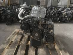 Контрактный двигатель Nissan AD WFY11 QG15DE A2143