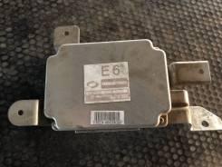 Блок управления АКПП Nissan Almera Classic B10