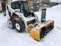 Снегоочиститель снегомет
