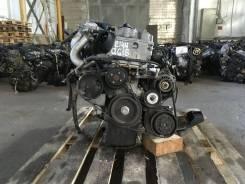 Контрактный двигатель Nissan AD WFY11 QG15DE A2144