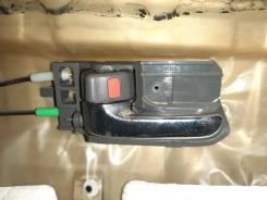 Ручка двери внутренняя левая передняя Toyota Raum NCZ20