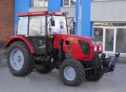 МТЗ. Трактор Беларус 921